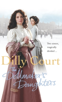 The Dollmaker's Daughters, Paperback Book