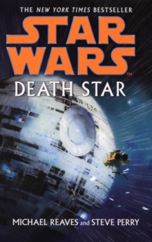 Star Wars: Death Star, Paperback