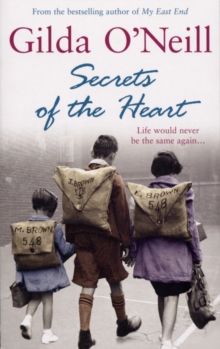 Secrets of the Heart, Paperback