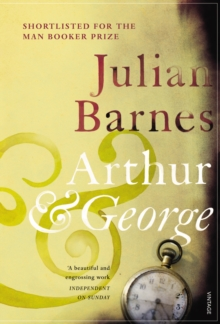 Arthur and George, Paperback Book