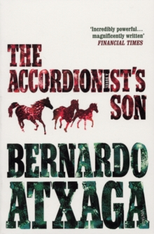 The Accordionist's Son, Paperback