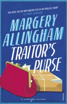 Traitor's Purse, Paperback