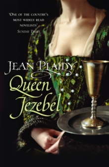 Queen Jezebel : (Medici Trilogy), Paperback