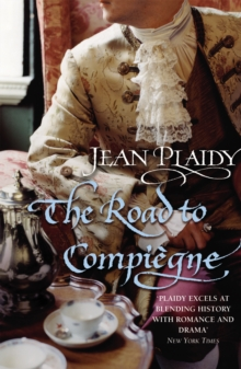 The Road to Compiegne : (French Revolution), Paperback Book