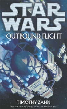 Star Wars: Outbound Flight, Paperback