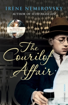 The Courilof Affair, Paperback