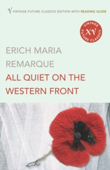 All Quiet on the Western Front, Paperback