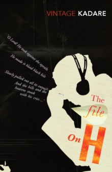 The File on H, Paperback Book