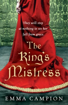 The King's Mistress, Paperback