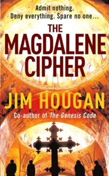 The Magdalene Cipher, Paperback Book