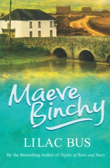 Lilac Bus, Paperback