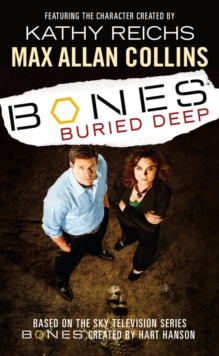 Bones : TV Tie-in, Paperback Book