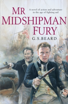 Mr Midshipman Fury, Paperback