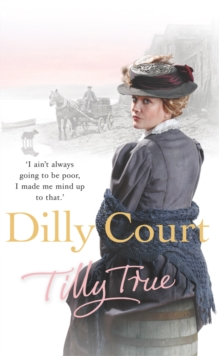 Tilly True, Paperback Book