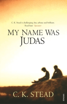 My Name Was Judas, Paperback