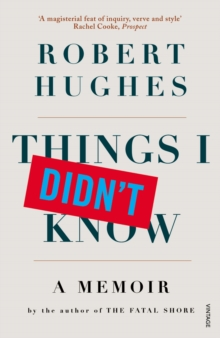 Things I Didn't Know, Paperback
