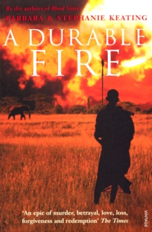 A Durable Fire, Paperback