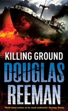 Killing Ground, Paperback