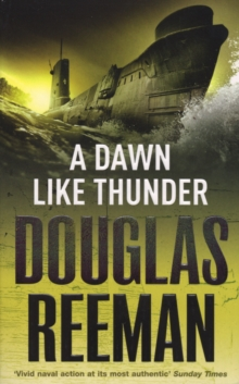 A Dawn Like Thunder, Paperback