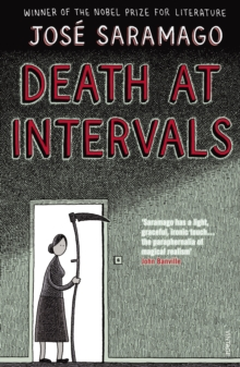 Death at Intervals, Paperback Book
