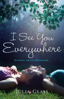 I See You Everywhere, Paperback Book
