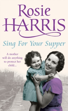 Sing for Your Supper, Paperback