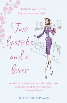 Two Lipsticks and a Lover, Paperback