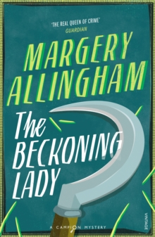 The Beckoning Lady, Paperback Book