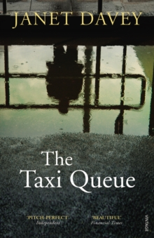 The Taxi Queue, Paperback