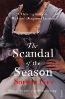 The Scandal of the Season, Paperback