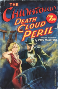 The Chinatown Death Cloud Peril, Paperback Book