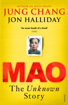 Mao : The Unknown Story, Paperback Book