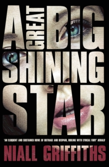 A Great Big Shining Star, Paperback