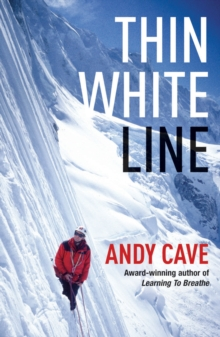 Thin White Line, Paperback