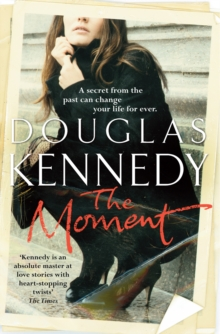 The Moment, Paperback