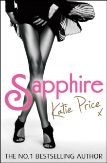 Sapphire, Paperback Book