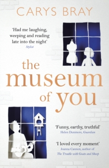 The Museum of You, Paperback Book