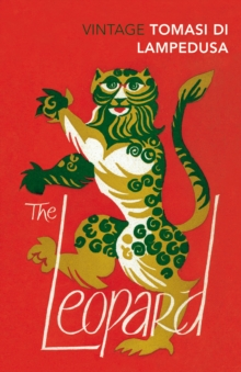 The Leopard : Revised and with New Material, Paperback Book