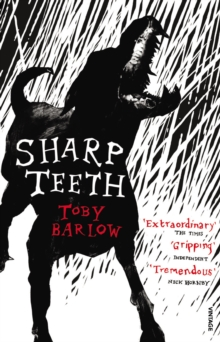 Sharp Teeth, Paperback