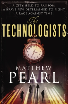 The Technologists, Paperback