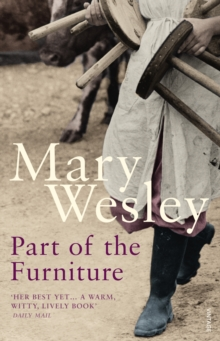 Part of the Furniture, Paperback