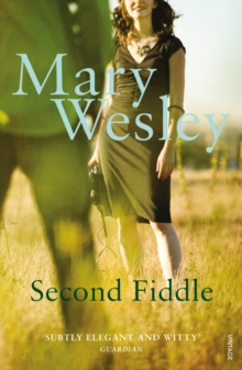 Second Fiddle, Paperback Book