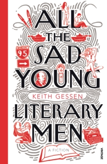 All the Sad Young Literary Men, Paperback
