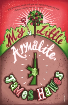 My Little Armalite, Paperback
