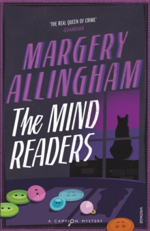 The Mind Readers, Paperback