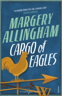 Cargo of Eagles, Paperback