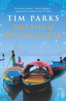 Dreams of Rivers and Seas, Paperback Book