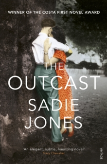 The Outcast, Paperback