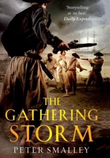 The Gathering Storm, Paperback