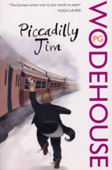 Piccadilly Jim, Paperback